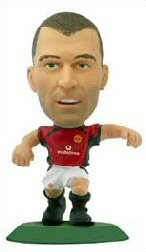 Roy Keane   Manchester United Home