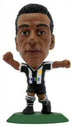 Nolberto Solano   Newcastle United Home