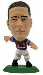 Joe Cole   West Ham United Home