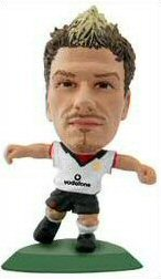 David Beckham   Manchester United Away