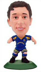 Robbie Fowler   Leeds United Away