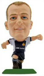 Alan Shearer   Newcastle United Away