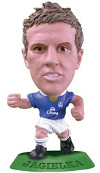 Phil Jagielka   Everton Home