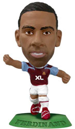 Anton Ferdinand   West Ham United Home