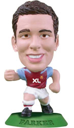 Scott Parker   West Ham United Home