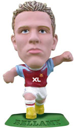 Craig Bellamy   West Ham United Home