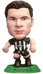 Mark Viduka   Newcastle United Home