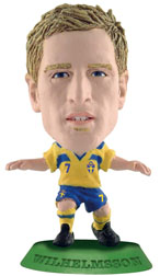 Christian Wilhelmsson   Sweden Home