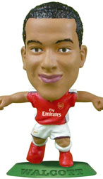 Theo Walcott   Arsenal Home