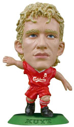 Dirk Kuyt   Liverpool Home
