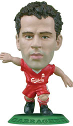 Jamie Carragher   Liverpool Home