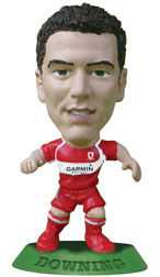 Stewart Downing   Middlesbrough Home