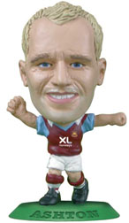 Dean Ashton   West Ham United Home