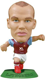 Fredrik Ljungberg   West Ham United Home