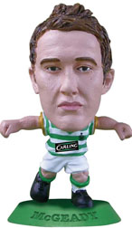 Aidan McGeady   Celtic Home