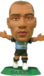 John Carew   Aston Villa Away