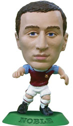 Mark Noble   West Ham United Home