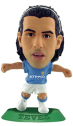 Carlos Tevez   Manchester City Home