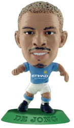 Nigel De Jong   Manchester City Home