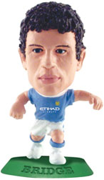 Wayne Bridge   Manchester City Home