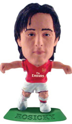 Tomas Rosicky   Arsenal Home