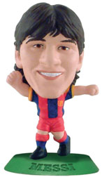 Lionel Messi   Barcelona Home