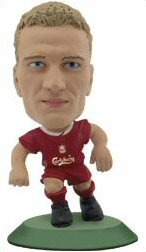 Sami Hyypia   Liverpool Home