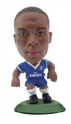 William Gallas   Chelsea Home