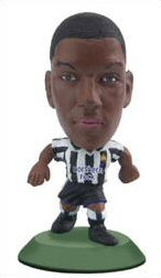 Titus Bramble   Newcastle United Home