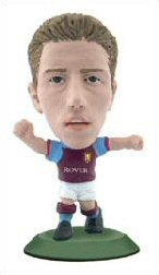 Peter Crouch   Aston Villa Home
