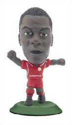 Michael Ricketts   Middlesbrough Home