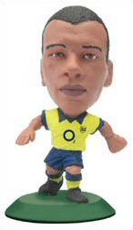 Gilberto Silva   Arsenal Away
