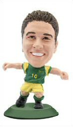 Harry Kewell   Australia Home