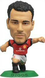 Ryan Giggs   Manchester United Home