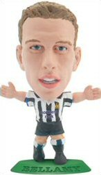 Craig Bellamy   Newcastle United Home