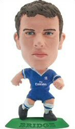 Wayne Bridge   Chelsea Home