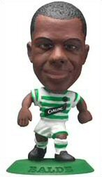 Bobo Balde   Celtic Home