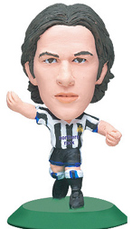 Hugo Viana   Newcastle United Home