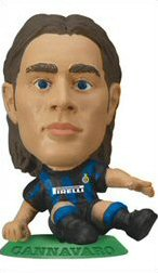 Fabio Cannavaro   Internazionale Home Kicker