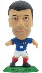 Zinedine Zidane   France Home