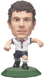 Wayne Bridge   England Home