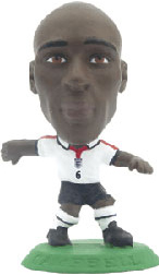 Sol Campbell   England Home