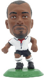 Ashley Cole   England Home