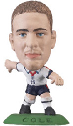 Joe Cole   England Home