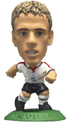 Phil Neville   England Home