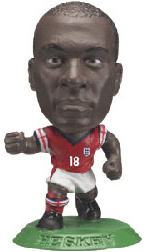 Emile Heskey   England Away