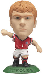 Paul Scholes   England Away