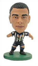 Kieron Dyer   Newcastle United Home