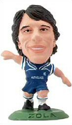 Gianfranco Zola   Chelsea Home