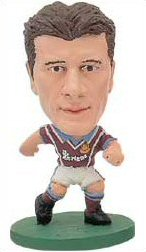 Davor Suker   West Ham United Home